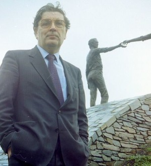 Pope Francis 'saddened' by death of John Hume