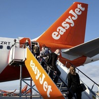EasyJet increases summer flights to 40 per cent of capacity
