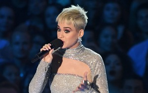 Katy Perry sends Ellen DeGeneres 'love and a hug' over talk show controversy