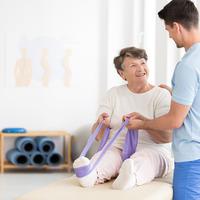 NI Hospice seeks a physiotherapist and Moore Concrete is recruiting a quality engineer