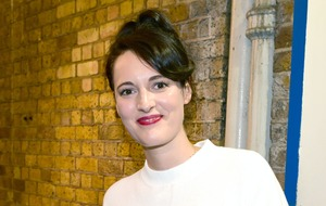 Fleabag fans offered signed original show poster in fundraiser