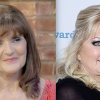 Ex-singing sisters Anne Linda Nolan talk about their devastating cancer diagnoses