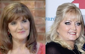 Ex-singing sisters Anne Linda Nolan talk about their devastating cancer diagnoses