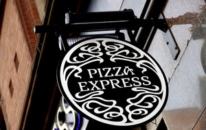 Pizza Express staff in Belfast face uncertain future