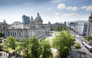 Blueprint released for Belfast city centre post-Covid-19 recovery