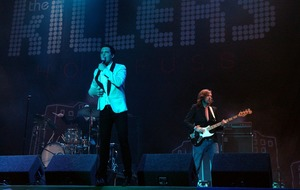 The Killers 'find no evidence to support' tour sexual misconduct claims