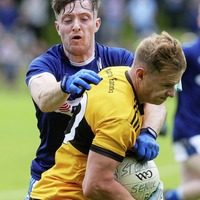 Covid19 keeping St Enda's footballers on home soil: Peter Healy