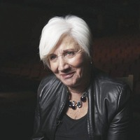 Olympia Dukakis: It's a responsibility for those who have fought these battles to offer hope