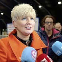 DUP's Joanne Bunting denies charges of careless driving and leaving scene of accident