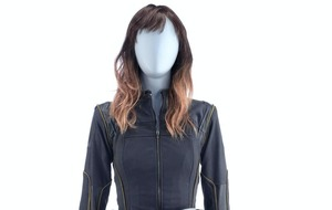 Props and costumes from Marvel's Agents Of S.H.I.E.L.D. going under the hammer