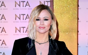 Kimberley Walsh reveals she almost landed Coronation Street role
