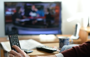 TV screen time and video streaming soar during lockdown, Ofcom says