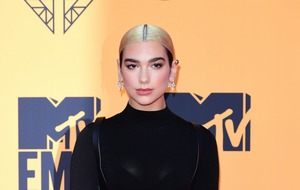 Madonna, Missy Elliott and Gwen Stefani to feature on Dua Lipa remix album