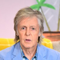 Sir Paul McCartney jokes he turns into a tour guide when returning to Liverpool