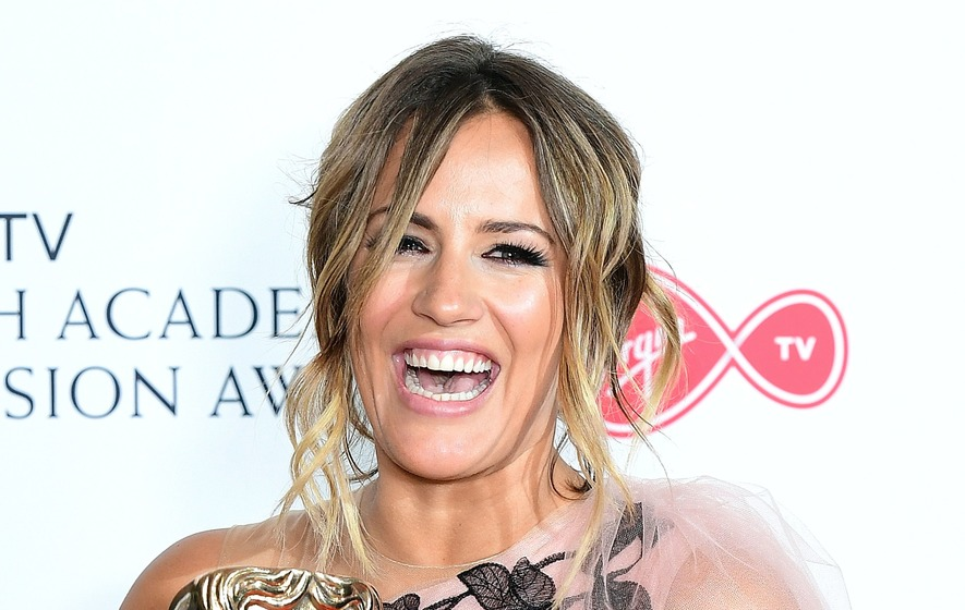 Caroline Flack Was Seriously Let Down By Authorities And Hounded By Press The Irish News