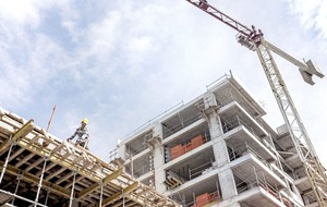 More construction projects ground to halt amid supply chain weaknesses