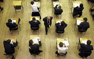 Fears A-level pass rate reduction will hit poorest pupils hardest