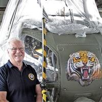 One of Ireland's most popular aviation museums set to re-open its hangar doors