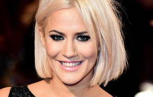 Friends recall Caroline Flack's suicide attempt night before she died