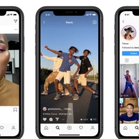 Instagram's TikTok rival Reels arrives in the UK
