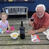 Son and daughter of Brian Black describe his death as 'unreal'