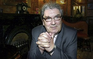 John Manley: History will remember John Hume as a giant of Irish politics