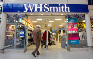 Retail crisis: WH Smith and M&Co to shed 1,900 jobs