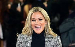 CPS ruled Caroline Flack charge was in public interest, inquest told