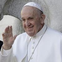 Message from Pope Francis and Dalai Lama at John Hume's funeral