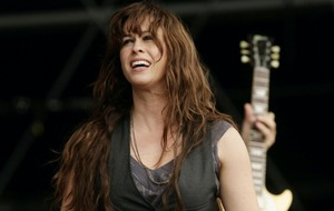 Alanis Morissette: I didn't want Ironic to be on Jagged Little Pill
