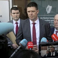 Niall Quinn: Talks with IFA over all-island league 'going the right way'