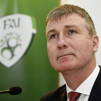 Belated start of Stephen Kenny's Ireland reign could come in Dublin if Bulgaria tie switched