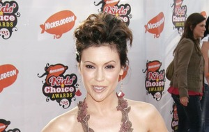 Alyssa Milano says she 'felt like she was dying while suffering from Covid-19'