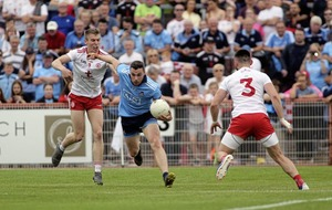 Brendan Crossan: Pandemic has weird capacity to yield better GAA seasons
