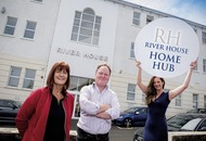 River House business centre launches 'home hub' in response to growth