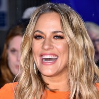 Caroline Flack was an easy target for cruel people, presenter's mother says