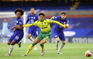 Jamal Lewis good enough to make Liverpool switch says Northern Ireland boss Ian Baraclough