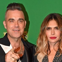 Robbie Williams says marriage to Ayda Field was due to Cameron Diaz