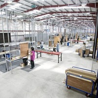 Lisburn window blind manufacturer acquires two more companies
