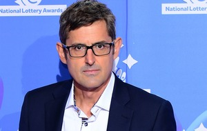 Louis Theroux's podcast Grounded proves to be lockdown listening hit