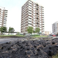 New Lodge bonfire cancelled after agreement with young people