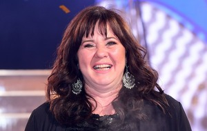 Coleen Nolan considering a double mastectomy after sisters' cancer news