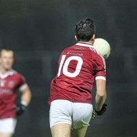 Slaughtneil a different animal with a cause