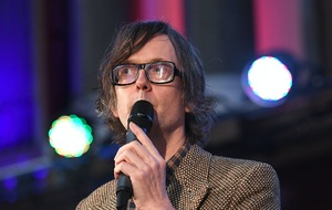 Jarvis Cocker guest edits special edition of The Big Issue
