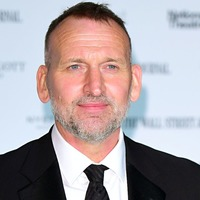 Christopher Eccleston to reprise Doctor Who role in audio series