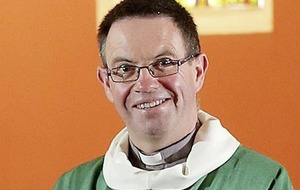Priest Fr Martin Magill appeals for return of his stolen bicycle