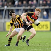 Pearse Og survive late Cullyhanna fightback to claim place in Armagh Championship quarter-finals