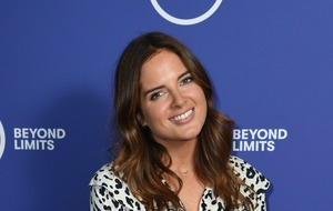 Binky Felstead opens up about relationship with Max Fredrik Darnton