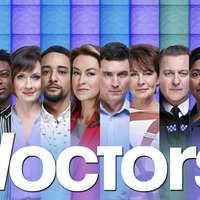 BBC One soap Doctors resumes filming