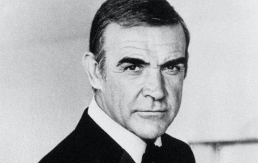 Sean Connery Voted Best Ever James Bond The Irish News